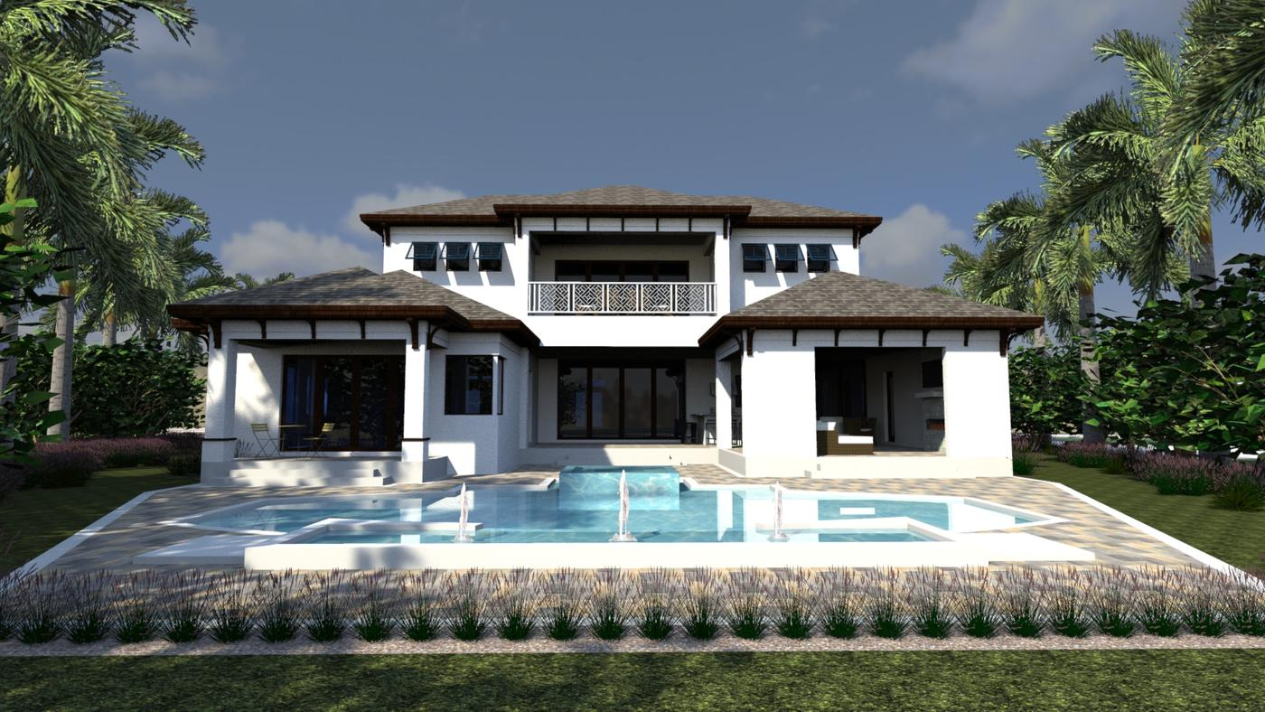 Spectacular Infinity Edge Pools together with Stay as well Beasley Henley Wins Big At 2014 Aurora Awards Showcases Hot Trends With Great Designs likewise Watch as well Nextgenlivinghomes. on tropical house floor plans