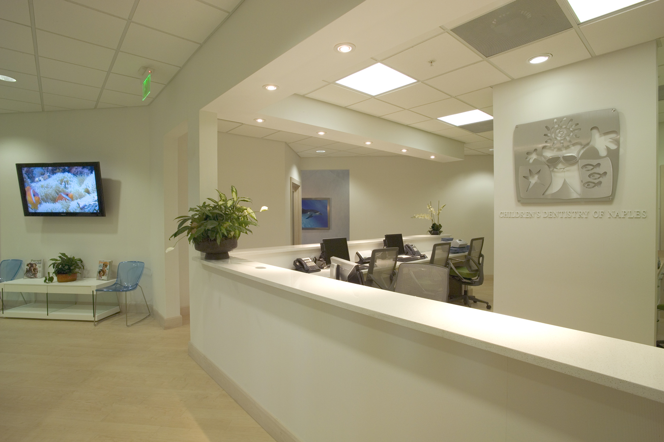 Medical Portfolio Lotus Architecture Naples Florida